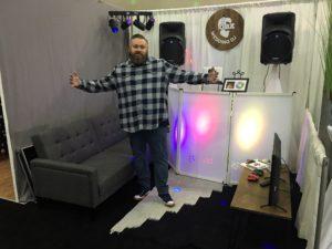 OBX WEDDING DJ